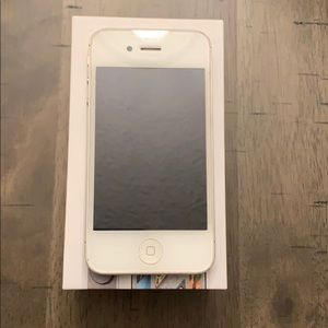 iPhone 4S- 16GB